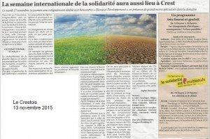 SSI Article Crestois 13 novembre 2015